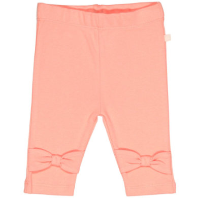 Staccato Girls Leggings koralle orange Gr.Newborn (0 6 Monate) Mädchen
