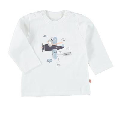 Babyoberteile - STACCATO Boys Langarmshirt offwhite - Onlineshop Babymarkt