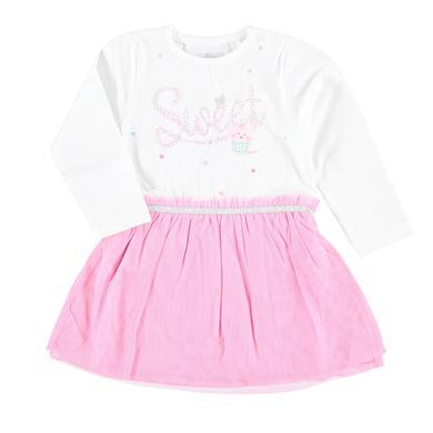 Minigirlroeckekleider - STACCATO Kleid dark powder - Onlineshop Babymarkt