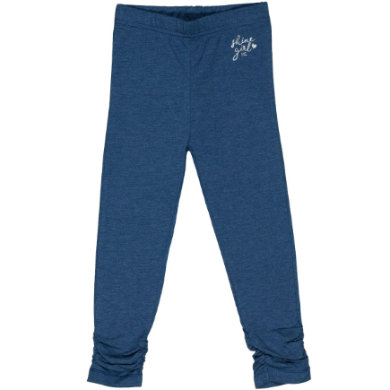 Minigirlhosen - STACCATO Girls Leggings blau - Onlineshop Babymarkt
