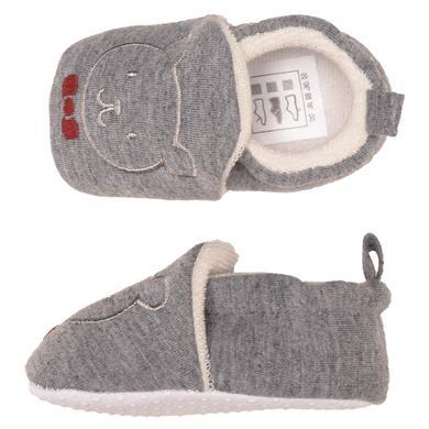 Staccato Baby – Schühchen Hamster anthra – grau – Gr.18 19 – Unisex