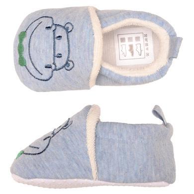 Staccato Baby Schühchen Hippo bleu blau Gr.Babymode (6 24 Monate) Unisex