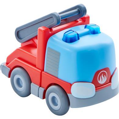 Haba Kullerbü Fahrzeug - Feuerwehr-Leiterwagen ...