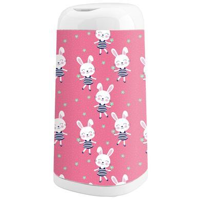 Image of Angelcare ® Bezug Dress-Up Design: Bunny