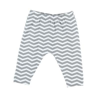 noukie's Girls Leggings Cocon grau Gr.Newborn (0 6 Monate) Mädchen