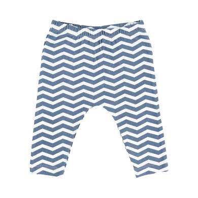 noukie's Girls Leggings Cocon blau denim Gr.Newborn (0 6 Monate) Mädchen