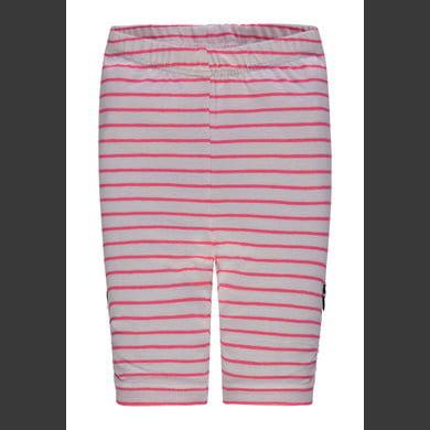 Steiff Girls Capri Leggings rosa pink Gr.Babymode (6 24 Monate) Mädchen