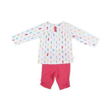 Image of pigiama noukie Girl 's pigiama 2 pz. confezione da 2 pezzi lungo grafico