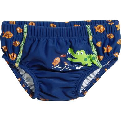 Babybademode - Playshoes UV–Schutz Windelbadehose Krokodil - Onlineshop Babymarkt