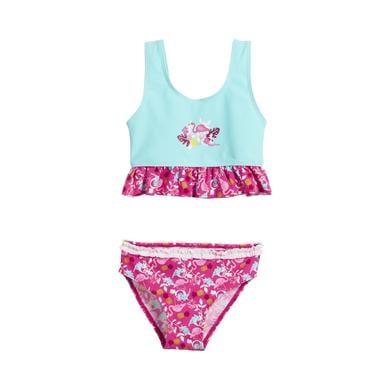 Playshoes UV Schutz Bikini Flamingo rosa pink Gr.Babymode (6 24 Monate) Mädchen
