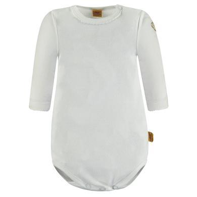 Babywaesche - Steiff Body, weiß – Gr.62 – Unisex - Onlineshop Babymarkt