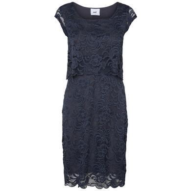 Schwangerschaftsmode für Frauen - mama licious Stillkleid MLMIVANE JUNE Ombre Blue blau Damen  - Onlineshop Babymarkt