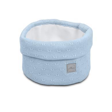 Image of jollein Utensilo Soft blue - blau