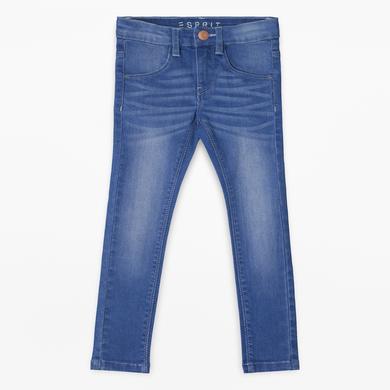 Minigirlhosen - ESPRIT Girls Jeans blau - Onlineshop Babymarkt
