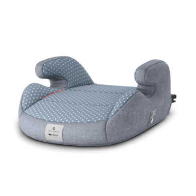 osann Autostoel Junior Isofix bellybutton Flint stone