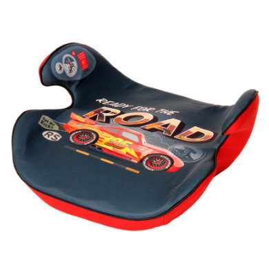 osann Kindersitz Cars McQueen - rot