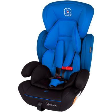 Image of babyGO Seggiolino Protect blu