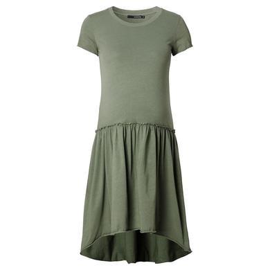 Schwangerschaftsmode für Frauen - SUPERMOM Umstandskleid Swing grün Gr.L Damen  - Onlineshop Babymarkt