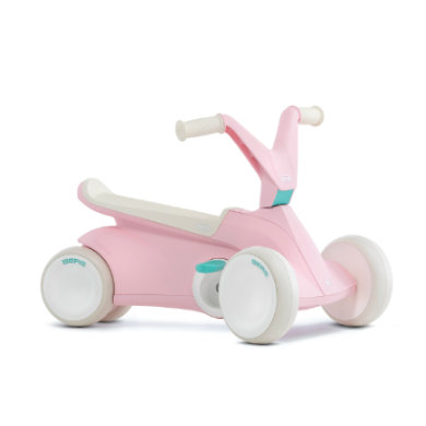 Rutscher - BERG Toys Rutscher GO², pink - Onlineshop