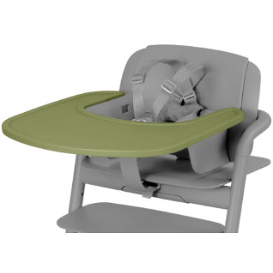 cybex Lemo Snack Tray Outback Green 2019