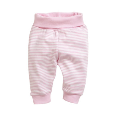 Schnizler Pumpose Ringel rosa rosa pink Gr.Babymode (6 24 Monate) Mädchen