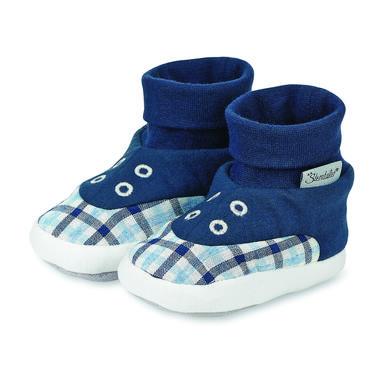 Babyschuhe - Sterntaler Boys Baby–Schuh Wieslinge marine - Onlineshop Babymarkt