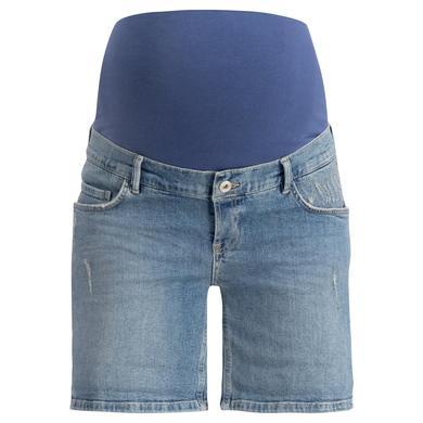Noppies Korte broek Robin vintage blauw denim