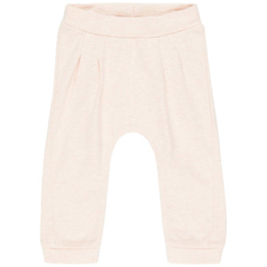 name it Girls Sweathose Nbffanela peachy keen orange Gr.Newborn (0 6 Monate) Mädchen