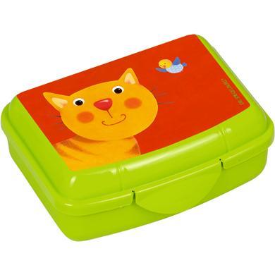 Coppenrath Mini Snackbox Katze Freche Rasselban...