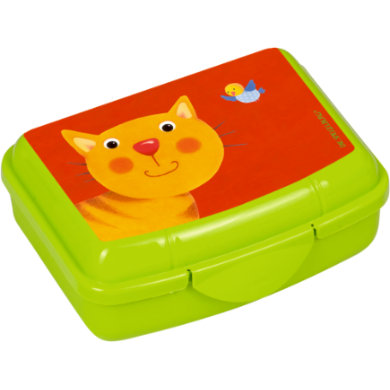 COPPENRATH Mini Snackbox Cat Cheeky Rattle Gang