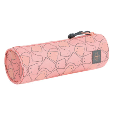 Accessoires - Lässig 4Kids School Pencil Case Spooky peach - Onlineshop Babymarkt