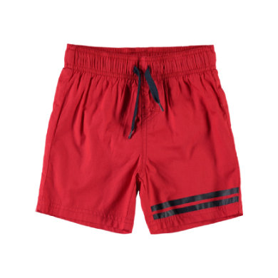 name it Boys Badehose High Risk Red rot Gr.116 Jungen