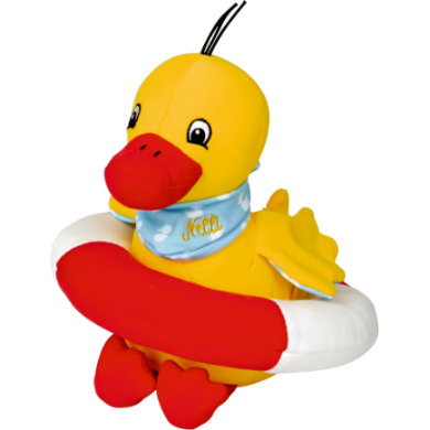 Coppenrath Schwimm-Ente Ente Nelli - gelb