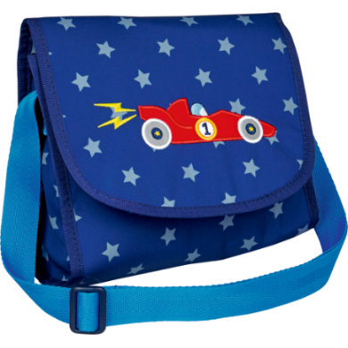 COPPENRATH Shoulder Bag Racing Car Little Friends