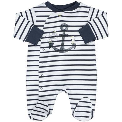 Staccato Boys Schlafanzug Streifen weiß Gr.Kindermode (2 6 Jahre) Jungen