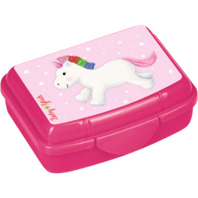 COPPENRATH Mini Snack Box Unicorn Baby Luck