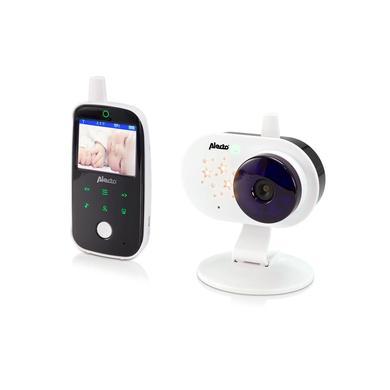 Alecto Digital Babyvakt med färgdisplay DVM-69