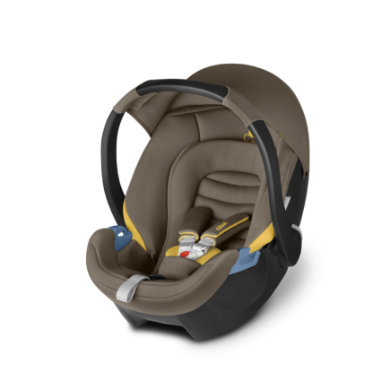 Image of cbx Kindersitz Aton Truffy Brown-braun