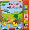 SPIEGELBURG COPPENRATH Hör mal, wer da singt! Meine liebsten Kinderlieder