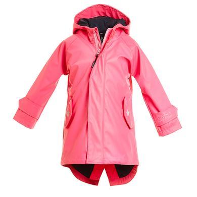 BMS HafenCity® SoftSkin® Regenmantel pink Gr.Babymode (6 24 Monate) Mädchen