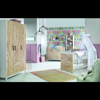 Schardt Dětský nábytek TIMBER PINIE