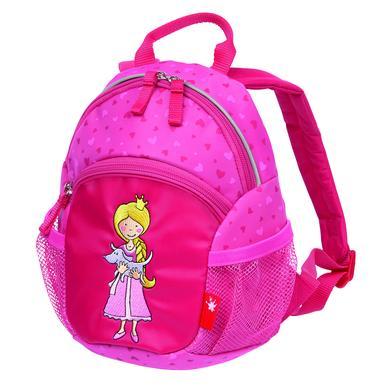 sigikid ® Rucksack klein Pinky Queeny rosa pink