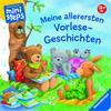 Ravensburger ministeps® Meine allerersten Vorlese-Geschichten
