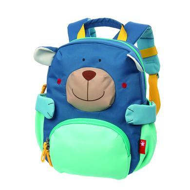 sigikid ® Mini Rucksack Bär blau