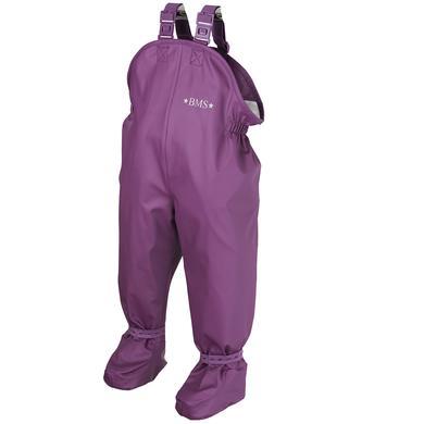 BMS BabyBuddy® SoftSkin® purple lila Gr.Babymode (6 24 Monate) Unisex