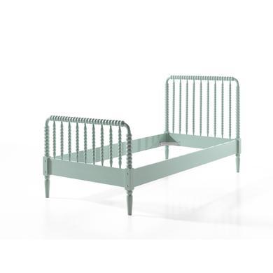 VIPACK Einzelbett Alana mint - grün - Gr.90x200 cm