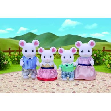 Sylvanian Families® Rodina Marshmallow myšek 5308