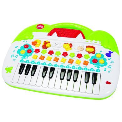 Simba ABC klávesy