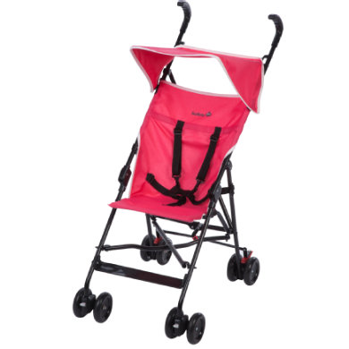 Safety 1st  Paraplyklapvogn Peps med solkaleche Pink Moon - rosa/pink