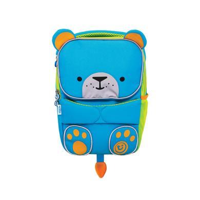 trunki ToddlePak Kindergartenrucksack, Blau blau